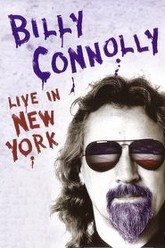 Billy Connolly: Live in New York Trailer