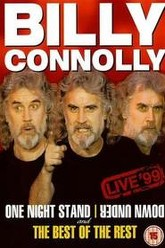 Billy Connolly - One Night Stand Trailer