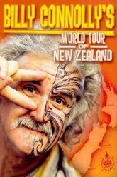 Billy Connolly: World Tour of New Zealand Trailer
