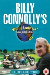 Billy Connolly's World Tour of Ireland, Wales and England Trailer