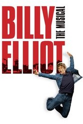 Billy Elliot: The Musical Trailer