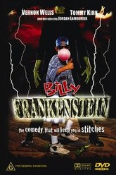 Billy Frankenstein Trailer