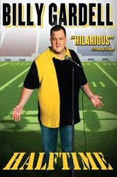 Billy Gardell: Halftime Trailer