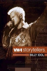 Billy Idol - VH1 Storytellers Trailer