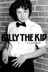 Billy the Kid Trailer
