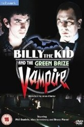 Billy the Kid and the Green Baize Vampire Trailer