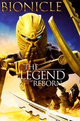 Bionicle: The Legend Reborn Trailer