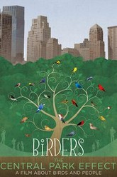 Birders: The Central Park Effect Trailer