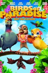Birds of Paradise Trailer