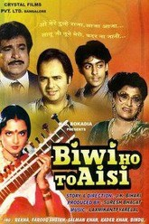 Biwi Ho To Aisi Trailer