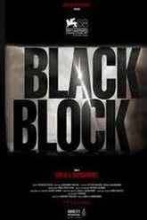Black Block Trailer