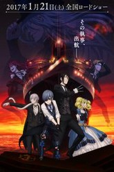 Black Butler: Book of the Atlantic Trailer