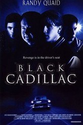 Black Cadillac Trailer