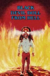 Black Devil Doll from Hell Trailer
