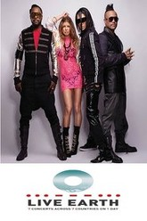 Black Eyed Peas Live Earth Trailer