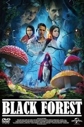 Black Forest Trailer