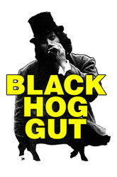 Black Hog Gut Trailer