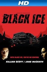 Black Ice Trailer