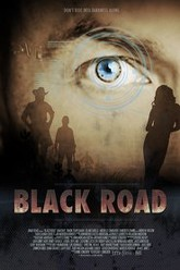 Black Road Trailer