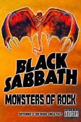 Black Sabbath: [1992] Monsters of Rock Italy Trailer
