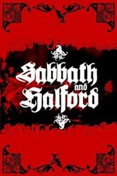 Black Sabbath [2004] with Rob Halford Live at Ozzfest Trailer