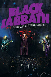 Black Sabbath: Gathered in Their Masses Trailer