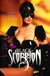 Black Scorpion Trailer