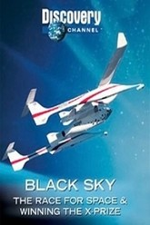 Black Sky: The Race for Space Trailer