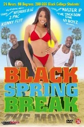 Black Spring Break Trailer