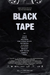 Black Tape Trailer