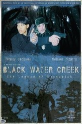 Black Water Creek Trailer