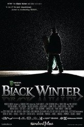 Black Winter Trailer
