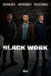 Black Work Trailer