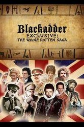 Blackadder Exclusive: The Whole Rotten Saga Trailer
