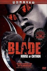Blade - House of Chthon Trailer