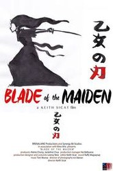 Blade of the Maiden Trailer