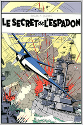 Blake et Mortimer : Le Secret de l'espadon Trailer