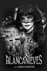 Blancanieves Trailer