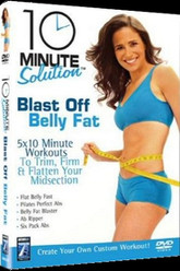 Blast Off Belly Fat Trailer