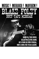 Blaze Foley: Duct Tape Messiah Trailer