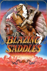 Blazing Saddles Trailer
