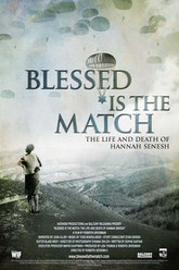 Blessed Is the Match: The Life and Death of Hannah Senesh Trailer