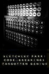 Bletchley Park: Code-breaking's Forgotten Genius Trailer