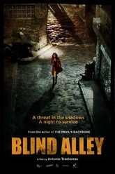 Blind Alley Trailer