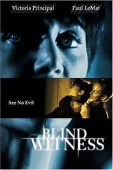 Blind Witness Trailer