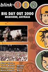 Blink 182 - Big Day Out 2000 Melbourne, Australia Trailer