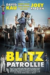 Blitz Patrollie Trailer