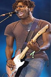 Bloc Party: Glastonbury 2005 Trailer