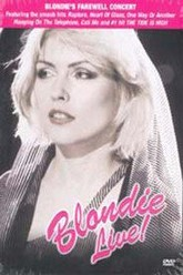 Blondie: Live! Trailer