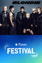 Blondie - Live at iTunes Festival 2014 Trailer